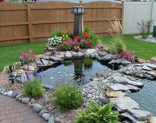 Create Your Own Oasis In A Backyard wwwcoolgardenme