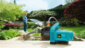 Gardening Tips: Consideratiion About Buying A Right Pump For Garden