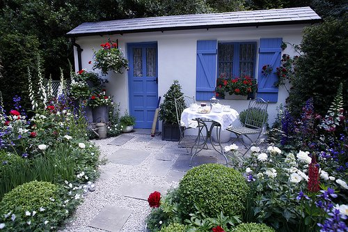 Beautiful Cottage Flower Garden designing a beautiful flower garden | www.coolgarden