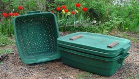 Creating Your Own Worm Bin