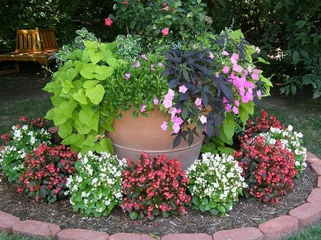 Garden Care For Different Types Of Gardens wwwcoolgardenme