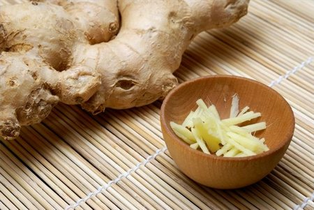 ginger-root