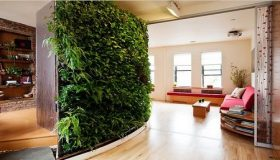 Vertical Gardens Design