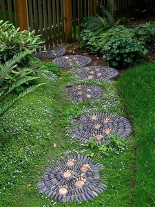 Enhancing The Aesthetic Qualities Of Your Garden