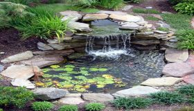 3 Tips to installing a preformed garden pond