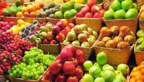 Fruits Storage: Shelf Life Of Fruits