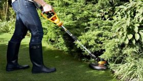New Age Gardening Tools