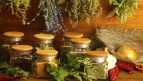 How to Store and Dry Your Fresh Garden Herbs?