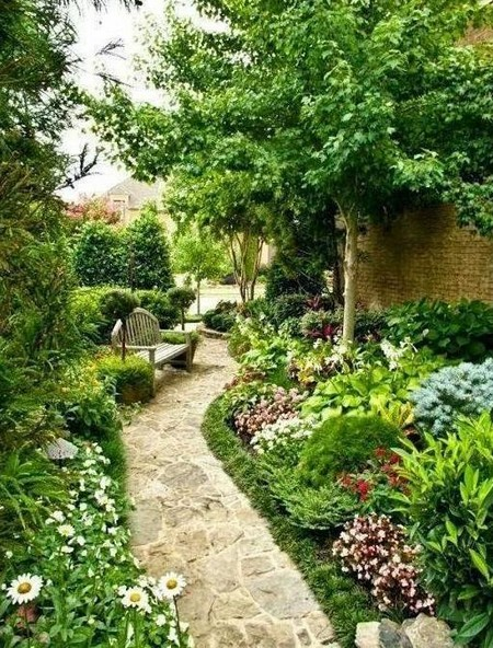 Special Considerations When Designing Your Garden Www