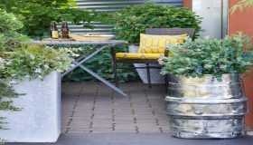 Gardening Trends For Small Yard