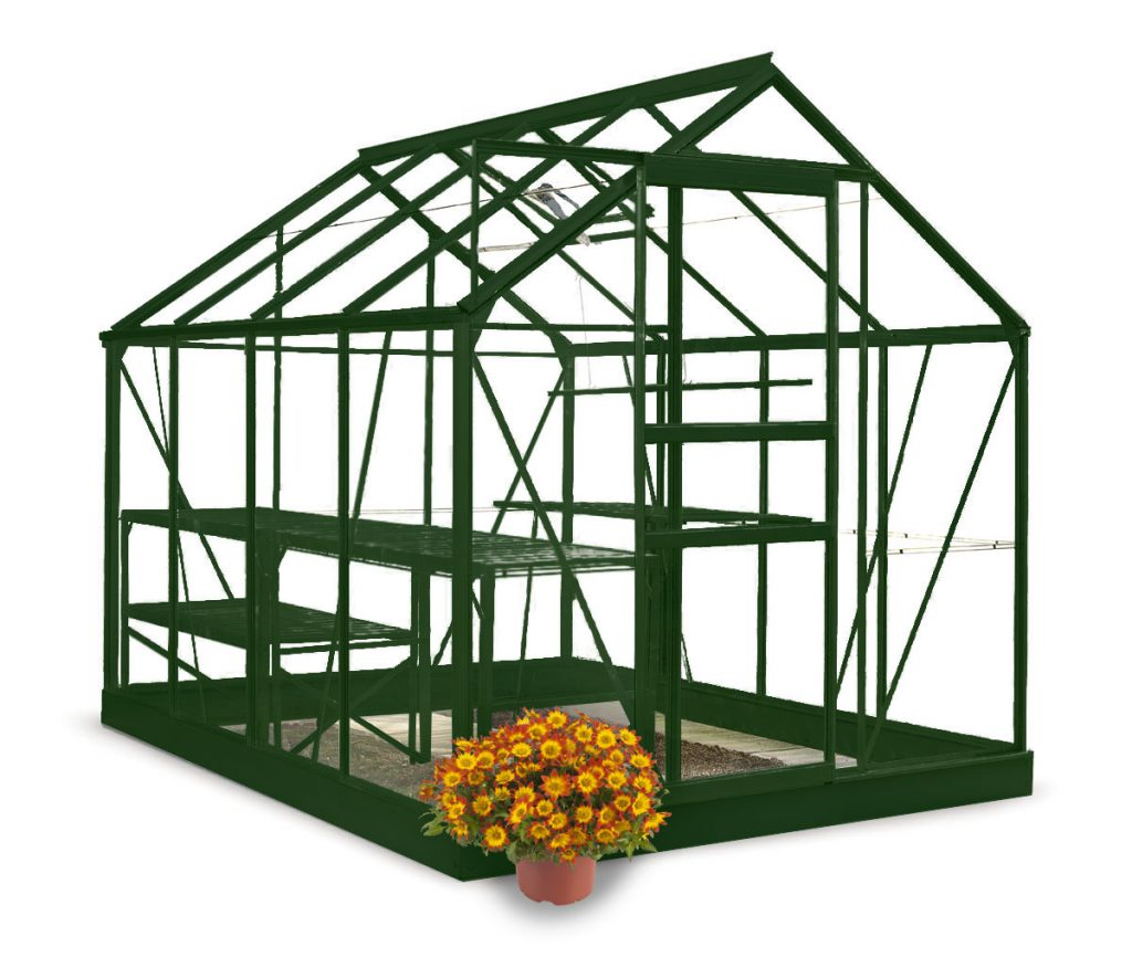 5 Tips to buying a Greenhouse for your yard