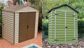 4 Ways That Building a Garden Shed on Your Property Can Be Of Benefit