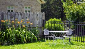Choose The Landscape Style For Your Backyard