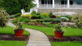 Why The Landscaping Around Your House Needs To Be Impeccable