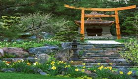 Inspire Yourself With Japanese Garden Style